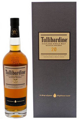 Tullibardine Single Malt Scotch Whisky 20 year old
