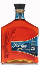 Flor de Cana Centenario Single Estate Rum 12 year old