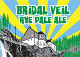 Telluride Brewing Co. Bridal Veil Rye Pale Ale
