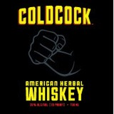 Coldcock American Herbal Whiskey
