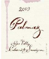 Palmaz Vineyards Cabernet Sauvignon 2009