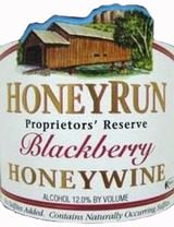 Honeyrun Blackberry Honeywine
