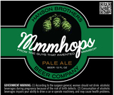 Hanson Brothers Mmmhops