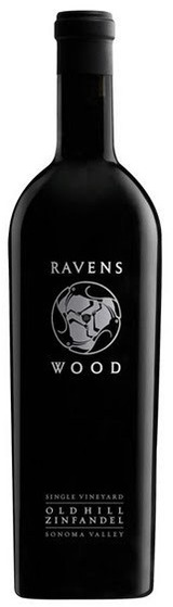 Ravenswood Old Hill Vineyard Zinfandel 2011