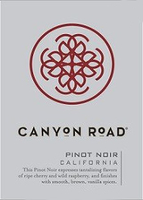 Canyon Road Pinot Noir 2012