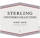 Sterling Vintner's Collection Pinot Noir 2012