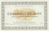 Domaine-Jacques-Frédéric-Mugnier Chambolle Musigny 2011