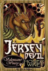 Valenzano Jersey Devil Honey Wine