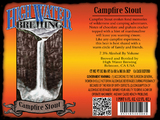 High Water Campfire Stout
