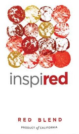 Inspired Red Blend