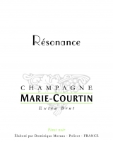 Marie Courtin Resonance Extra Brut 2009