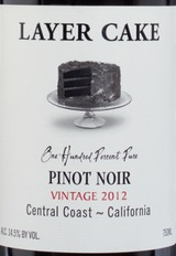 Layer Cake Pinot Noir