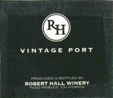 Robert Hall Vintage Port 2006