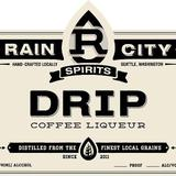 Rain City Drip Coffee Liqueur