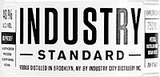 Industry City Distillery Industry Standard Vodka