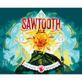 Left Hand Brewing Sawtooth Ale