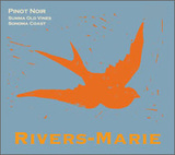 Rivers-Marie Summa Old Vines Pinot Noir 2012