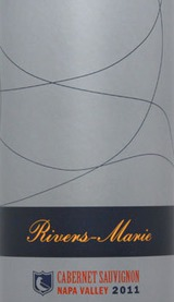 Rivers-Marie Napa Valley Cabernet Sauvignon 2011