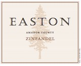 Easton Amador County Zinfandel 2012