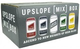 Upslope Brewing Company Mix Box