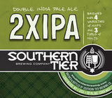 Southern Tier Brewing Company 2XIPA Double IPA