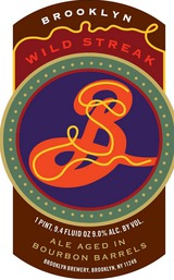 Brooklyn Brewery Wild Streak