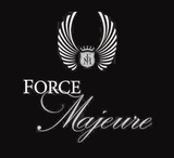 Force Majeure Vineyards Collaboration I Ciel du Cheval Vineyard 2012