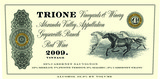 Trione Red Wine