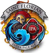 Silver City Brewery Saint Florian IPA