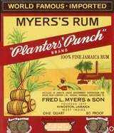 Myers's Planters' Punch