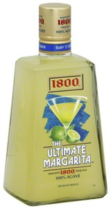 1800 Tequila Ultimate Margarita