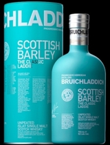 Bruichladdich Scottish Barley The Classic Laddie 750ml