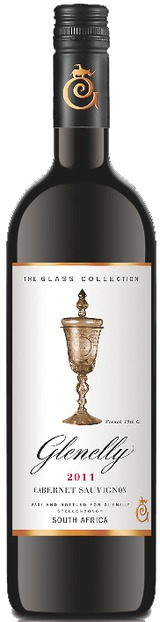 Glenelly The Glass Collection Cabernet Sauvignon 2011