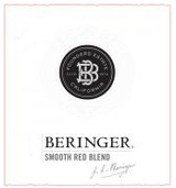 Beringer Founders' Estate Smooth Red Blend 2011