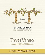 Columbia Crest Two Vines Chardonnay