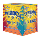 Twisted Tea Tea Mixed Pack