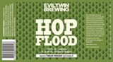 Evil Twin Brewing Hop Flood Amber Ale