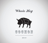 Odisea Cochon Whole Hog 2010
