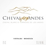 Cheval des Andes Red 2009