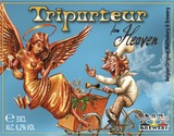 BOM Brewing Triporteur From Heaven