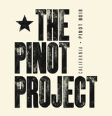 The Pinot Project Pinot Noir 2013