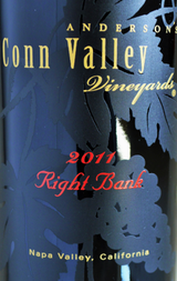 Anderson's Conn Valley Vineyards Right Bank 2011