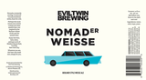 Evil Twin Brewing Nomader Weisse
