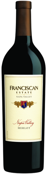 Franciscan Estate Merlot 2012