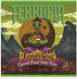 Terrapin Beer Co. Liquid Bliss Chocolate Peanut Butter Porter
