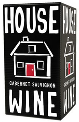 Magnificent Wine Company House Wine Cabernet Sauvignon Box