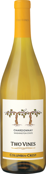 Columbia Crest Two Vines Chardonnay 2012