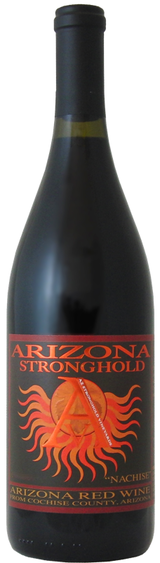Arizona Stronghold Nachise 2012