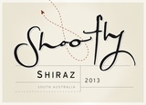 Shoofly Shiraz 2013