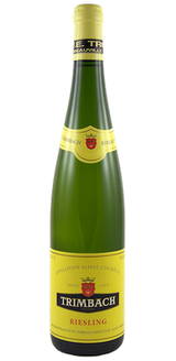 Trimbach Riesling 2012